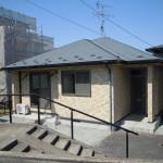 岩沼市 戸建て 2LDK 駅より徒歩6分